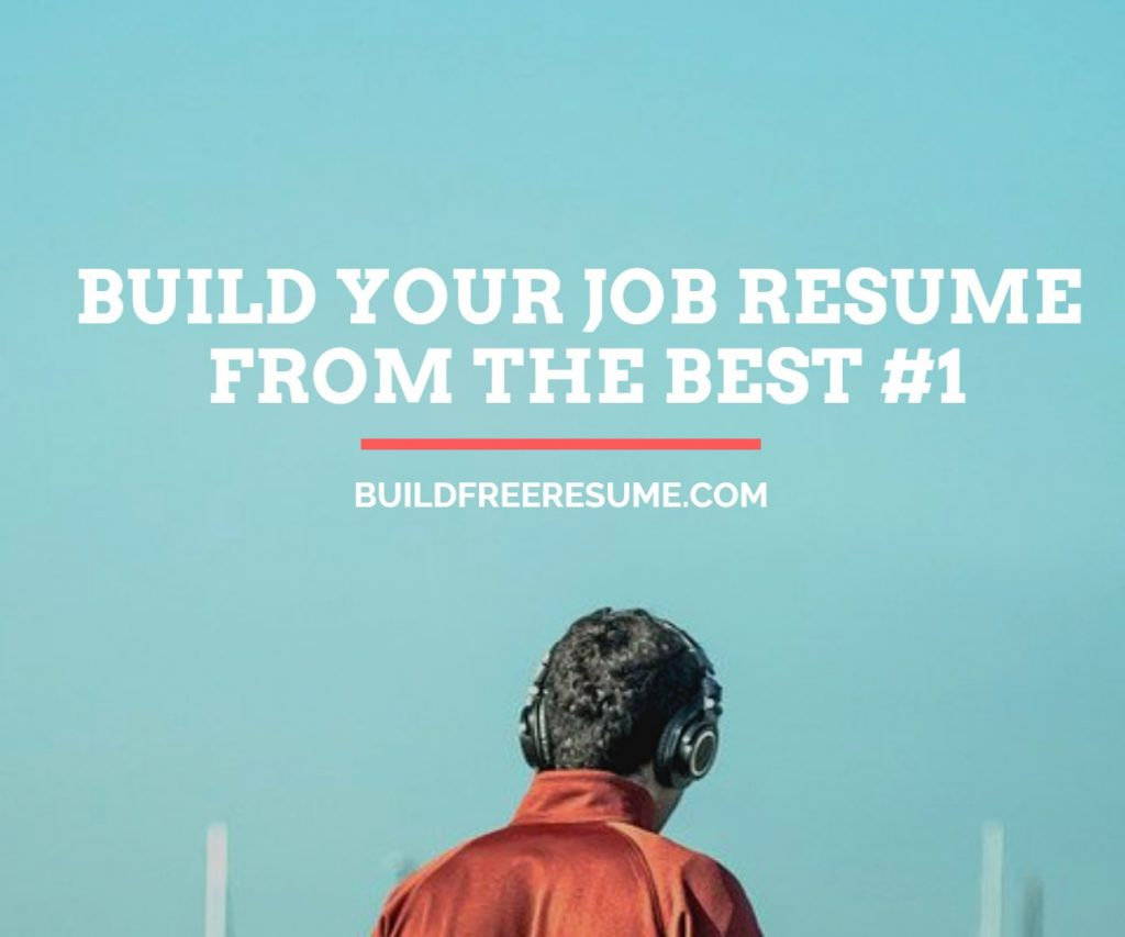 how to prepare your resume online
